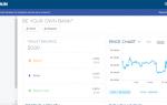 Гаманець Ефіріум на Блокчейн (Blockchain) — як створити