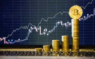 Як купити біткоіни за рублі через Ощадбанк онлайн