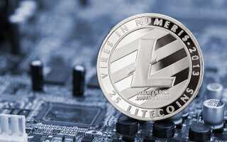 Що показує проведена по Litecoin аналітика