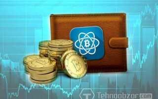 Електрум (Electrum Bitcoin wallet) — як створити біткоіни-гаманець