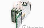 Як підключити Асік майнер Antminer L3 + до мережі і пулу?