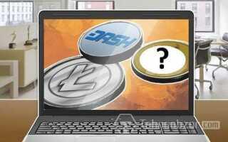 Litecoin або Dash: що краще, особливо, подібності та відмінності