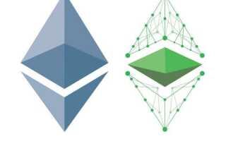 Ефіріум (Ethereum): курс криптовалюта, гаманці, ціна