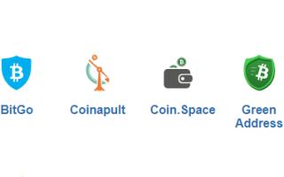 Біткоіни гаманець: який вибрати, рейтинг кращих Bitcoin-гаманців