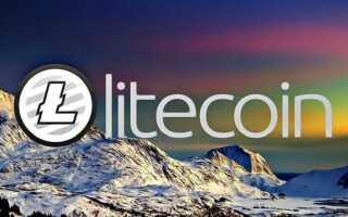 Соло Майнінг Litecoin через гаманець або Nicehash: інструкція