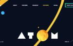 Bitcoin Atom (BCA) — хардфорк біткоіни, курс і огляд криптовалюта