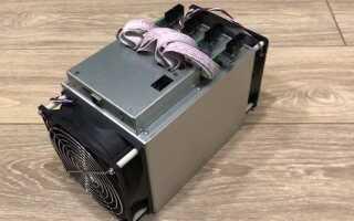 ASIC X11 Miner DR-100 від Pinidea — характеристики Майнера, ціна
