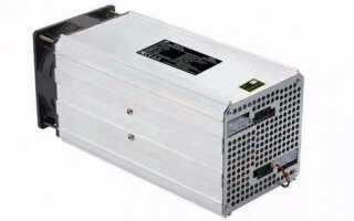 ASIC miner A4 Dominator — огляд характеристик, ціна