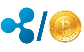 Bitcoin і Ripple: чим відрізняються
