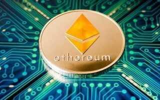 Найжирніші крани для заробітку Ефіріума (Ethereum)