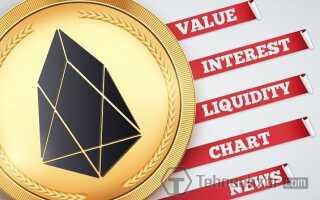 Ліквідність криптовалюта — що це і чому так важлива