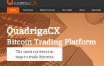 Біржа криптовалюта QuadrigaCX — в Канаді теж торгують